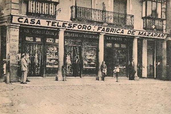 Casa San Telesforo