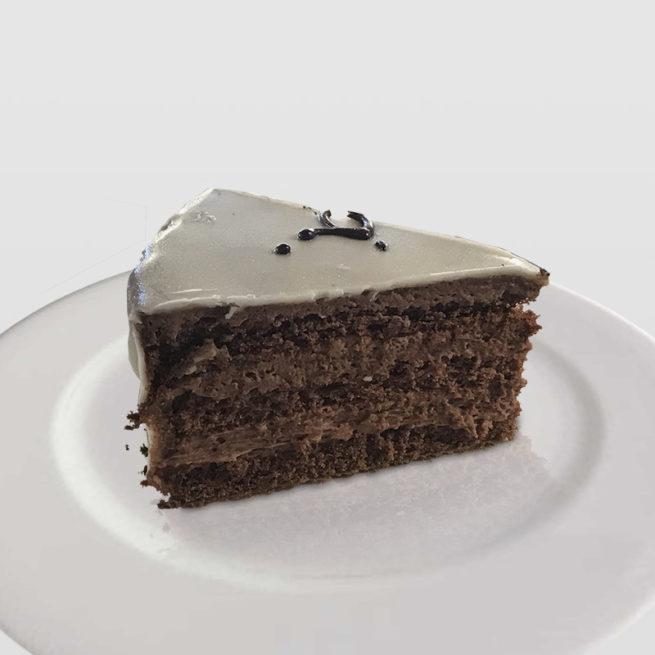 Tarta 3 Chocolates Blanco
