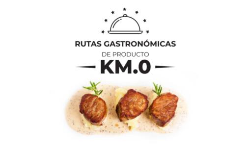 rutas gastronómicas madrid